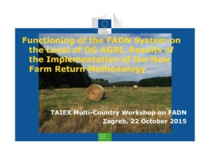 thumbnail of Functioning of FADN system on the level of DG Agrii_EN_59243