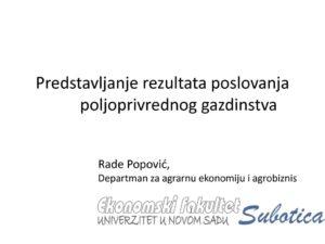 thumbnail of Radionica 14 Predstavljanje rezulata poslovanja PG